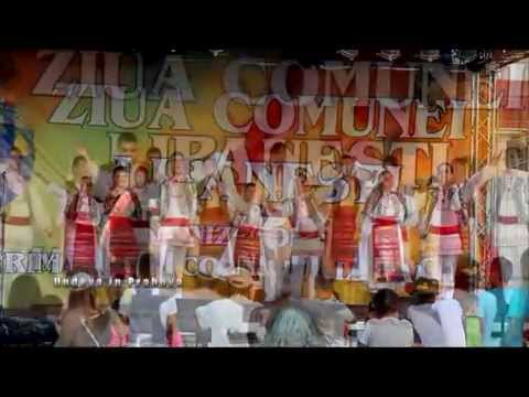 Emisiunea Undeva în Prahova – comuna Lipănești – 21 septembrie 2014