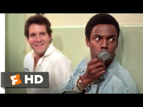 Police Academy (1984) - Larvell Jones, M.D. Scene (1/9)   Movieclips