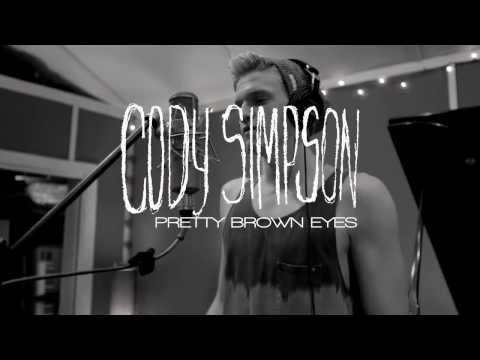 CODY SIMPSON - The Acoustic Sessions: Pretty Brown Eyes