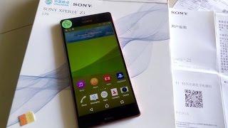 Video Unboxing Sony Xperia Z3 Dual D6633 dari BBENK PHONE MP3, 3GP, MP4, WEBM, AVI, FLV September 2017