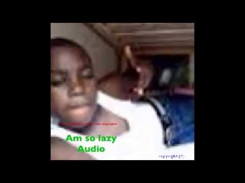 Dboy-am so lazy (official audio)