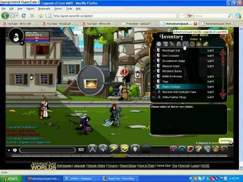 aqw how to do a glitch sword