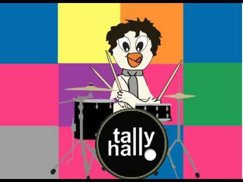 Mucka Blucka by Tally Hall - Flash Video