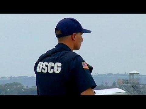 ΗΠΑ: Ποσότητα ρεκόρ ναρκωτικών κατέσχεσε η ακτοφυλακή