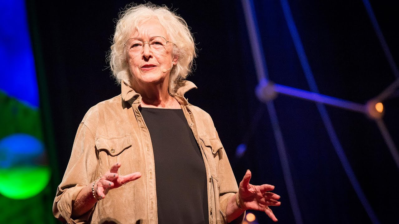 "TED Talk: ""Lesley Hazleton: The doubt essential to faith"""