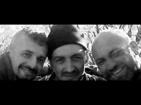 """Богдан Ковальчин FM  - Бог біля тебе /""""Історія, емоції, почуття в пісні, котру дав собі слово зробити, якщо пощастить повернутись з тої війни""""/"""