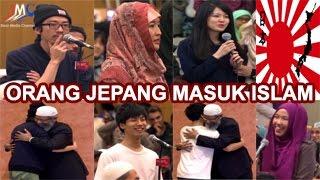 Download Video Menakjubkan! Banyak Orang Jepang Yang Masuk Islam (Subtitle Indonesia) Dawah Dr Zakir Naik MP3 3GP MP4