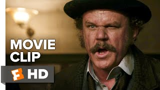 Holmes & Watson Movie Clip - Intoxigram (2018) | Movieclips Coming Soon