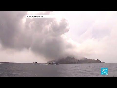 Volcan meurtrier en Nouvelle Zélande : dix sociétés et trois personnes ont été inculpées