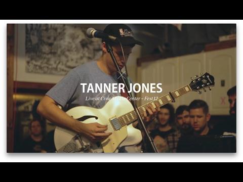 Tanner Jones - Fest 12 (видео)