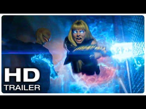 X-MEN: THE NEW MUTANTS Opening Scene + Final Trailer (NEW 2020) Superhero Horror Movie HD