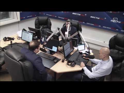Порошенко повторил турецкий промах * Медвежий угол с Андреем Медведевым (12.08.16) (видео)