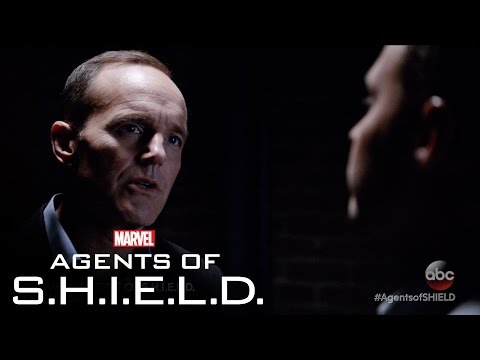 Marvel's Agents of S.H.I.E.L.D. 3.11 (Clip 'Hard Choice')