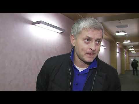 Игорь Ефремов: «Матч в Тюмени был самым интересным в туре»