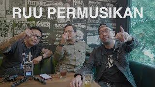 Video Tolak RUU Permusikan! 1 Jam Bersama Arian 13 dan Wendi Putranto #NGOBAM MP3, 3GP, MP4, WEBM, AVI, FLV Februari 2019