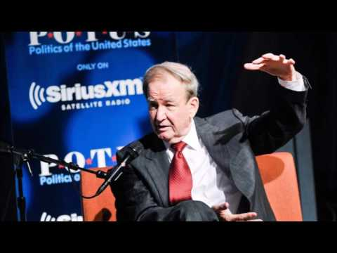 Pat Buchanan on Breitbart News Daily (4/25/2017)