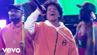 Video Bruno Mars and Cardi B - Finesse (LIVE From The 60th GRAMMYs ®) MP3, 3GP, MP4, WEBM, AVI, FLV Agustus 2018