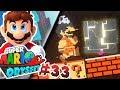 CUBO DE 8BITS! | 🎩 Super Mario Odyssey 🎩 | Guía Co-Op en Español al 100%