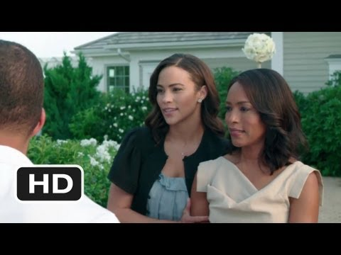 Jumping the Broom Official Trailer #1 - (2011) HD
