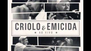 Download Lagu Criolo e Emicida - Vida Loka I (Part. Mano Brown) Mp3