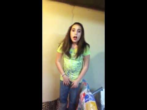 girl pee
