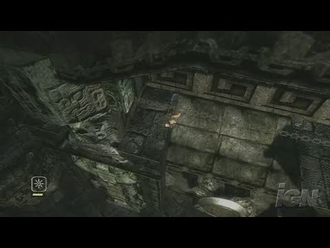 tomb raider legend xbox 360 youtube