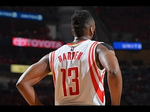 Video: James Harden Scores 20 in Game 1 Home Loss