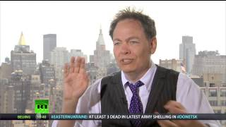 Keiser Report: 'Les Misérables' (#Ferguson) (E645) (ft. Matt Taibbi)