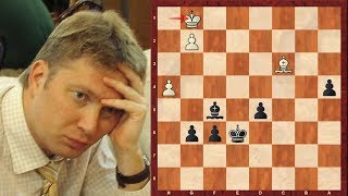 "Alexey Shirov ""Fire on Board!"" - Top 10 Amazing Chess Sacrifices of all time!"