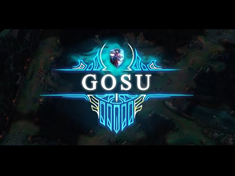 """Not Giving In"" Hi Im Gosu Challenger Montage"