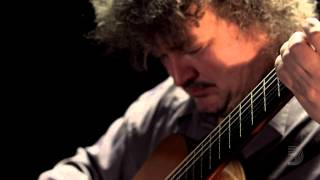 D'Addario: Classical Guitar Performance by Zoran Dukić