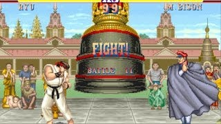 Nonton Street Fighter Ii  The World Warrior Arcade Ryu Gameplay Playthrough Longplay Film Subtitle Indonesia Streaming Movie Download