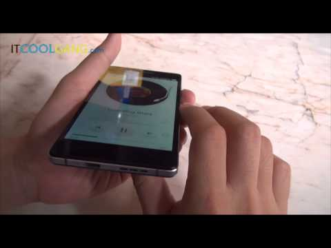 IT Review Clip : OPPO R1 (Thai Language)