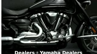 4. 2010 Yamaha Stratoliner Deluxe Specification and Info
