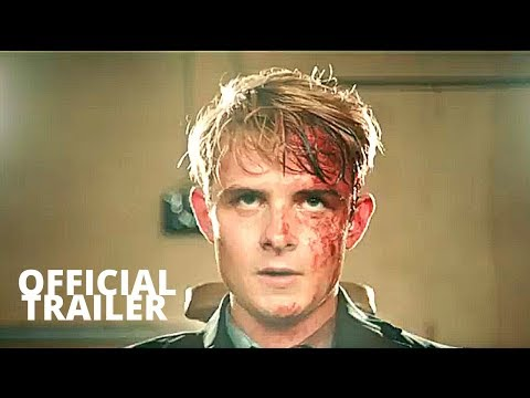 ALEX RIDER Season 1 Official Trailer (NEW 2020) Spy, Action TV Series HD