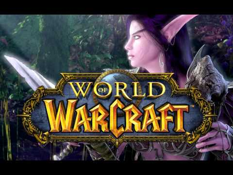 World of Warcraft [OST] #11 - Thunder Bluff