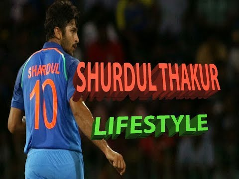 Shardul Thakur Lifestyle (Cars,Wife,Girlfriend, Income,Icc rank) etc ||| Parrot Lifestyle