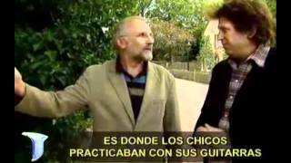 Syd Barrett , Roger Waters  Y Los Inicios De Pink Floyd - Parte 1