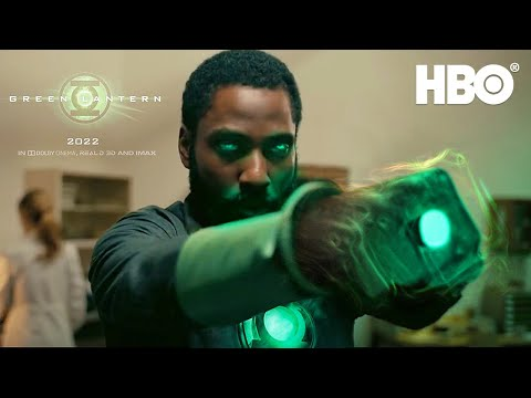 Green Lantern HBO Announcement Breakdown and Justice League Snyder Cut Trailer Easter Eggs