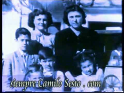 Camilo con Verónica Castro 2/16
