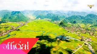 Lang Son Vietnam  city photo : [4K] Bac Son - Lang Son - The Green Paradise Of Vietnam