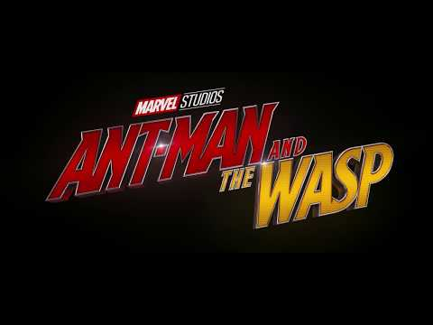 ANT-MAN AND THE WASP – Teaser Trailer