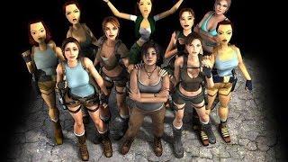 Ewolucja gier wideo 1958-2015