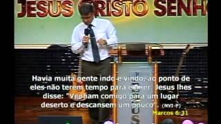 Pr  Humberto Dias - Tu me amas  - 03 06 2012