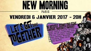Let\'s Get Together 2017 - Trailer