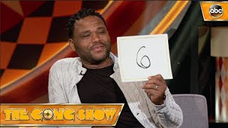 Watch this act, Mushuga Beach Party, from The Gong Show 1x3 Celebrity Judges: Dana Carvey Tracee Ellis Ross Anthony Anderson Watch more acts on The Gong Show...