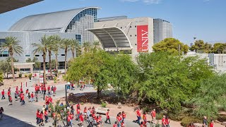 Welcome Back to #UNLV! (Spring 2020)