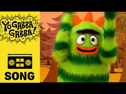 Party in My Tummy (Song) by Yo Gabba Gabba!