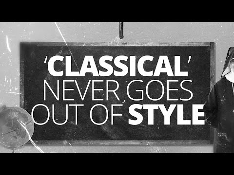 Classical Education Never Goes Out Of Style