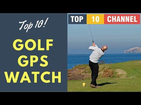 Top 10 Best Golf GPS Watch 2017 - 2018 Reviews | Golf Equipment